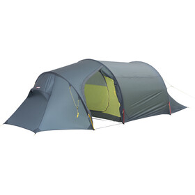 Helsport Fjellheimen Superlight 3 Camp tent blauw